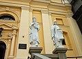 Przemyśl, Katedralna, Cyril a Metoděj.jpg