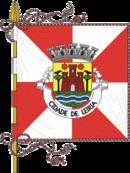 Bandeira de Leiria