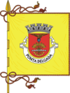 Flag of Ponta Delgada