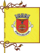 Bandeira de Ponta Delgada