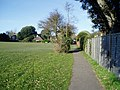 Public Footpath 2119 - geograph.org.uk - 1755266.jpg
