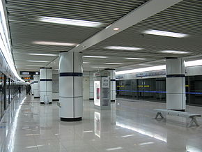 Pudong Avenue Station.jpg