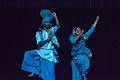 Punjabi Dance - Opening Ceremony - Wiki Conference India - CGC - Mohali 2016-08-05 6381.JPG