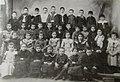 Pupils in the Thessaloniki Bulgarian School in Pirgi.jpg
