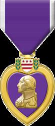 Medaglia Cuore Viola.png
