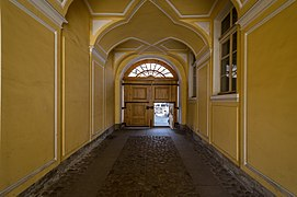 Pushkin Apartment Museum SPB 09.jpg