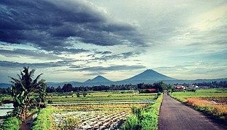 Purworejo Regency - Image: Pwr Scenery 4