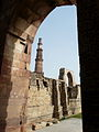 Qubbat-ul-Islam mosque and minar (3363602402).jpg