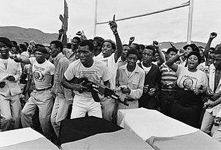 Queenstown Massacre