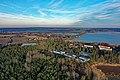 Quitzdorf am See Sproitz Aerial.jpg