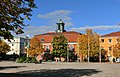 Rådhuset, Stora Torget, Sala 2600.jpg