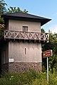 Römischer Wachturm (Nachbau) am Limes zwischen Grimlinghausen und Uedesheim.jpg