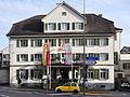 Rüti - Dorf-Ferrachstrasse Rüti IMG 4364 ShiftN.jpg