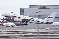 RA-64058 - T204 - Russia State Transport