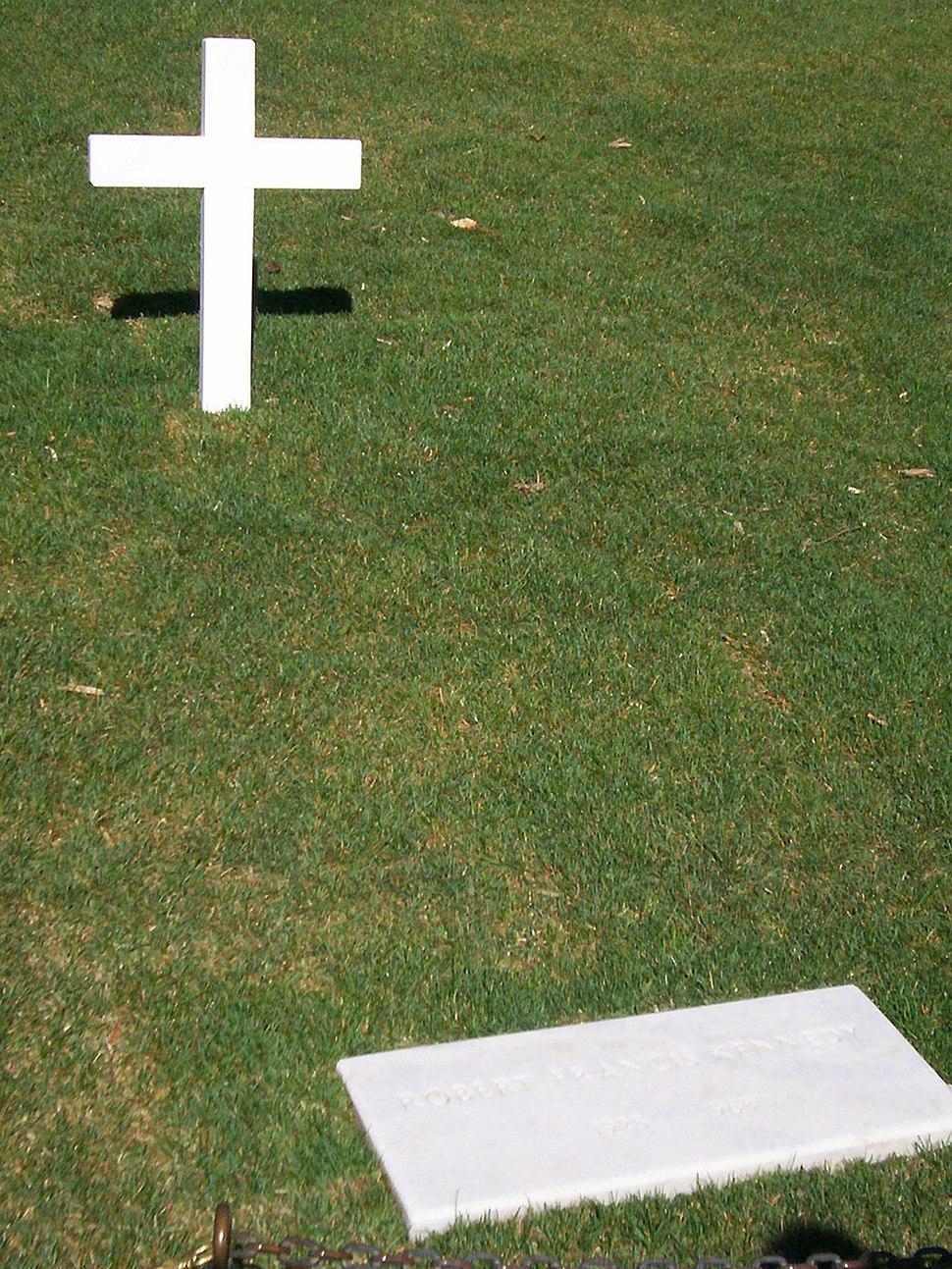 RFK Cross