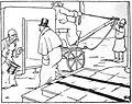 RR v01 d345 leaving for the estate - political cartoon.jpg