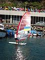 RS-X 2012 European Windsurfing Championship, Funchal, Madeira - 23 Feb 2012 - DSC01691.JPG