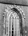 raam met trac. enz., in zuid-gevel - bedum - 20028689 - rce