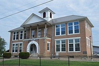 Racine, Ohio Village in Ohio, United States
