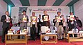 Radha Mohan Singh at the inauguration of the North-East Regional Agriculture Fair 2018, organised by the ICAR Research Complex for North Eastern Hill (NEH) Region, at Umiam, Meghalaya.jpg