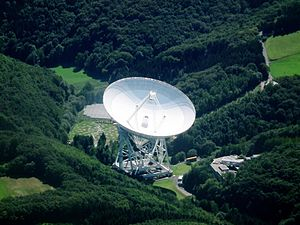 Teleskop radio wikipedia bahasa indonesia ensiklopedia bebas