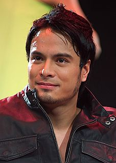 Rafael Rosell Filipino actor and model