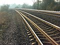 Railway, Mortimer - geograph.org.uk - 635087.jpg
