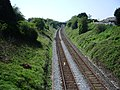 Railway - geograph.org.uk - 425038.jpg