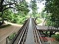 Railway Lines continuing past the Kwai River Bridge - panoramio (1).jpg