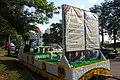 Rainbow PUSH Coalition Float, Bud Billiken Parade 2015 (20428279825).jpg