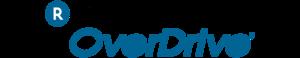 OverDrive, Inc. - Image: Rakuten Overdrive 2017 logo