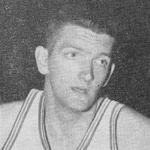 Ralph Davis (basketball) - Image: Ralph Davis basketball