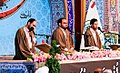 Ramadan 1439 AH, Qur'an reading at Imamzadeh Ibrahim of Dowlatabad, Isfahan - 24 May 2018 21.jpg