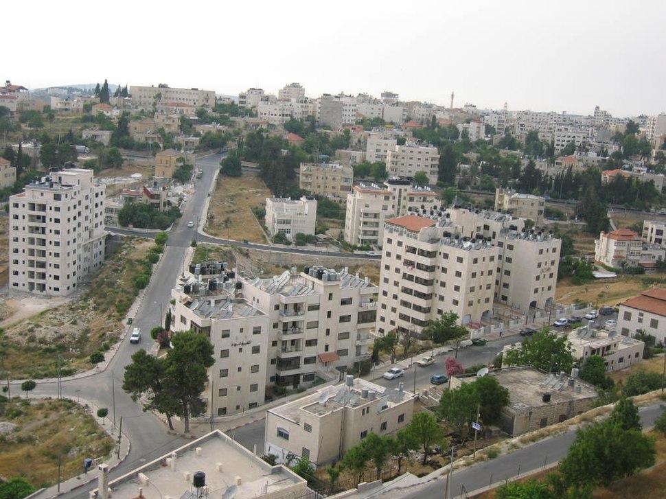 Ramallah Residential