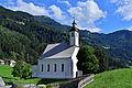 Ramsau im Zillertal - Filialkirche Maria sieben Schmerzen - III.jpg