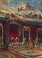 Ranken, William Bruce Ellis; The Throne Room, Royal Palace, Madrid.jpg