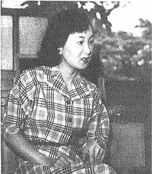 藤沢嵐子 - ウィキペディアより引用