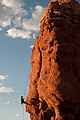 Rappelling, Owl Rock (6550010929).jpg