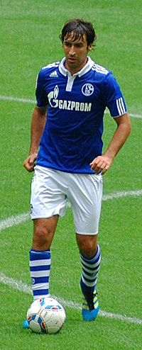 List Of Fc Schalke 04 Players Wikipedia