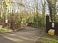 Raywell Park entrance - geograph.org.uk - 704722.jpg