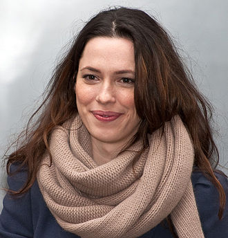 Rebecca Hall - Hall in 2010