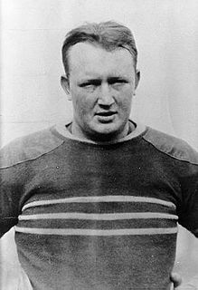 Red Roberts (American football) American football player and coach