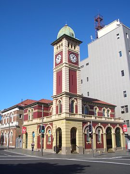 Redfern Post Office