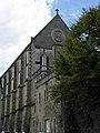 Redon (35) Chapelle du lycée Saint-Sauveur 01.jpg