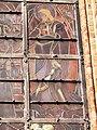 Reek (Landerd) Rijksmonument 519144 Klooster St. Elisabeth, glas-in-lood raam.jpg