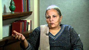 Reema Nanavati - Image: Reema Nanavati