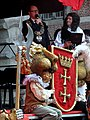 Reenactment of the entry of Casimir IV Jagiellon to Gdańsk during III World Gdańsk Reunion - 068.jpg