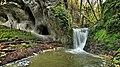 Refranche, saut et grottes sur le ruisseau de Goële.jpg