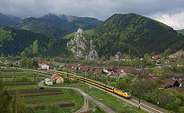 RegioJet class 193 Strečno.jpg