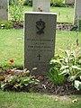 Reichswald Forest War Cemetery (22).JPG
